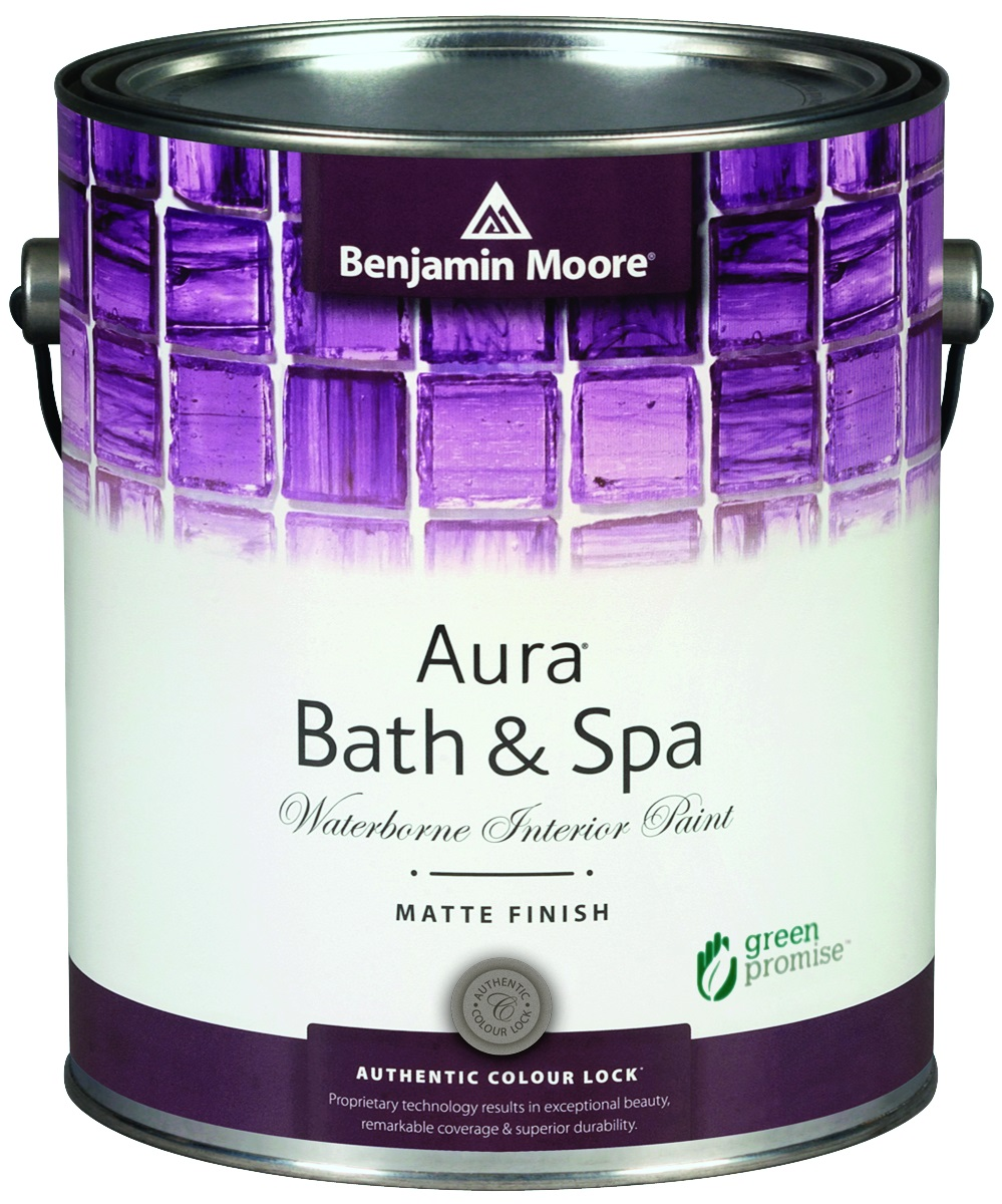 AURA® Bath & Spa Matte Finish (532)